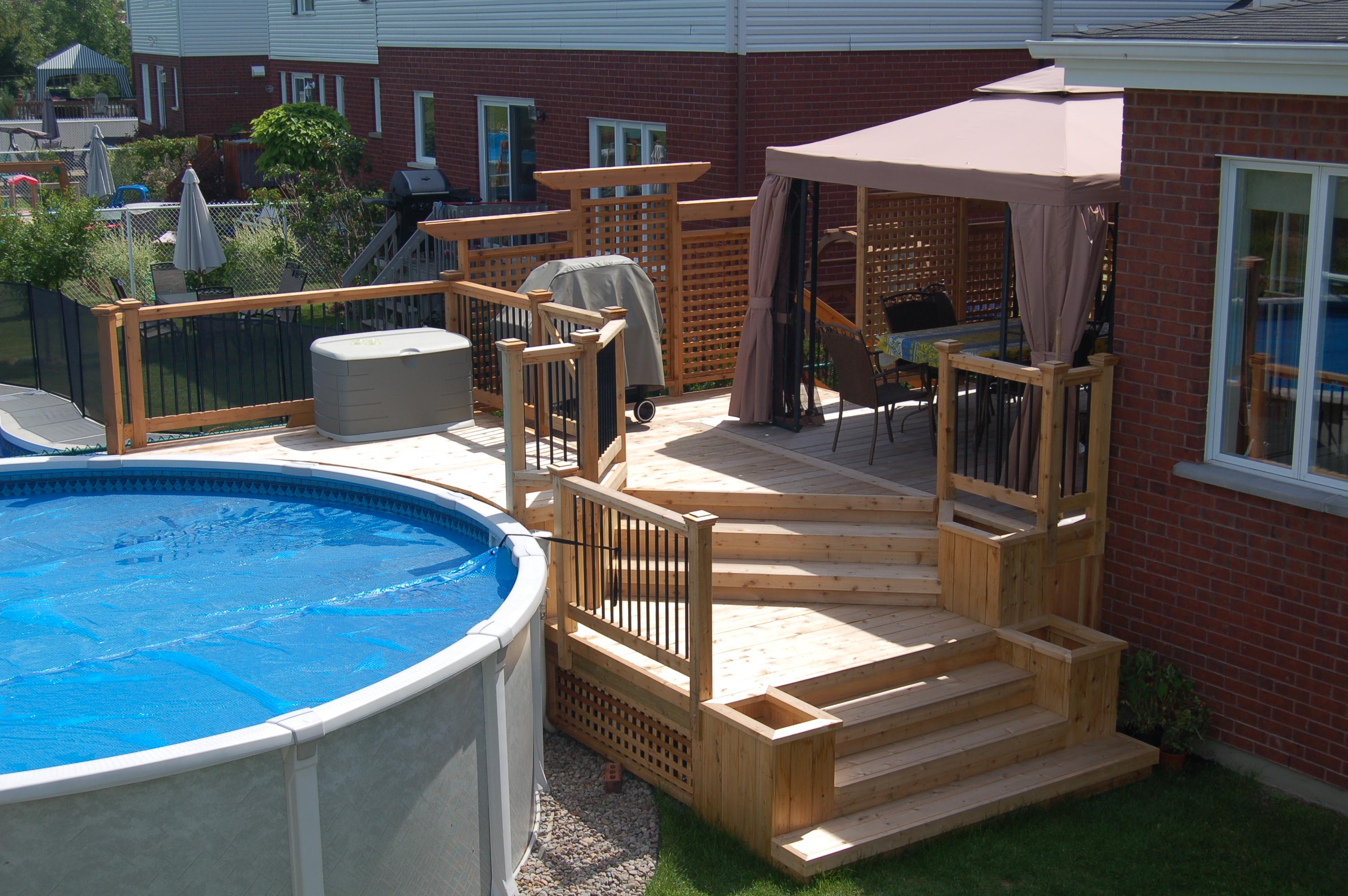 Co patio 2013 votre fabricant de patio et de galerie for Galerie et patio