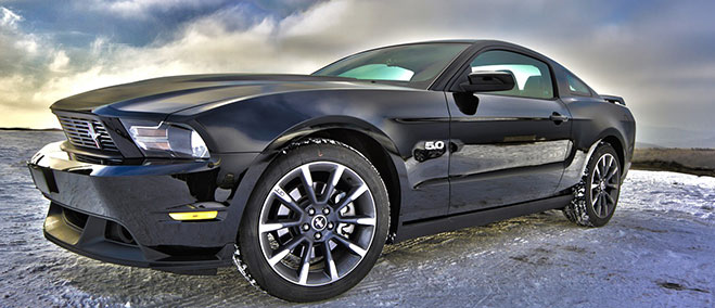 Specializing In Muscle Car Parts In Calgary - Muscle car parts